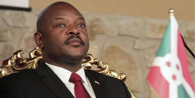 Inflated egos remain as Burundi enters 3rd year of turmoil