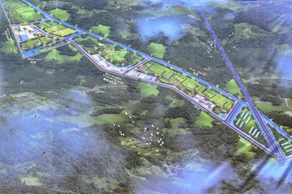 China Uganda industrial park 3