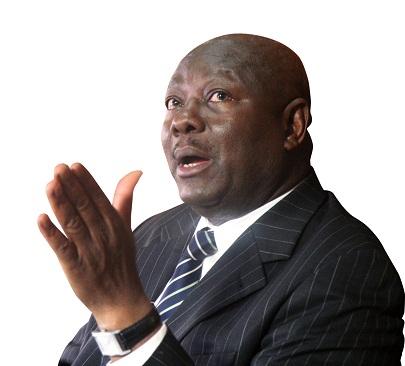 Energy Permanent Secretary Kabagambe Kaliisa