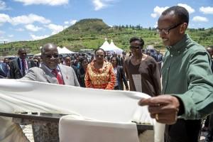 Magufuli visit rwanda 3