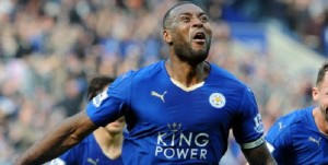 VARDY: Led by example