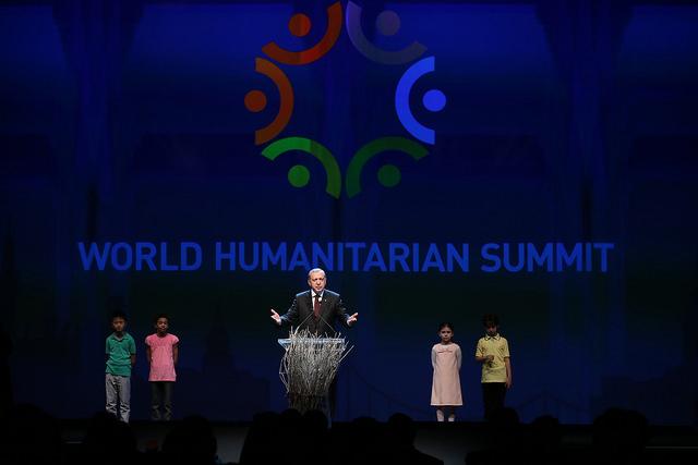 Humanitarian 3