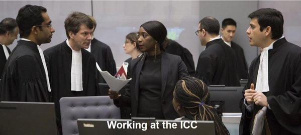 ICC jobs