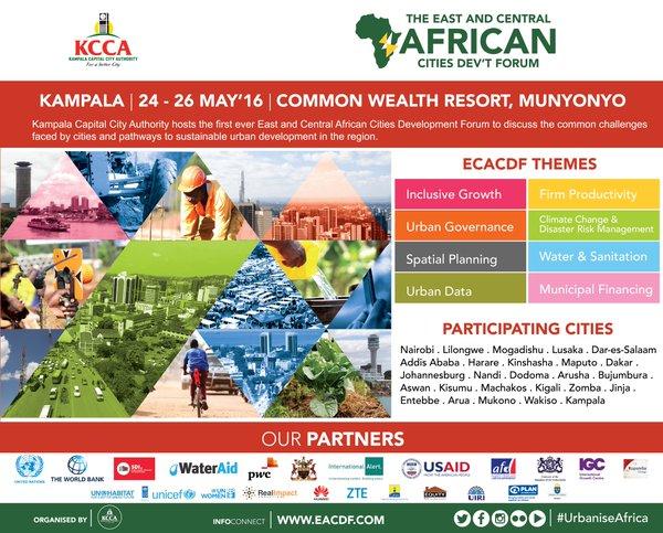 KCCA hosts