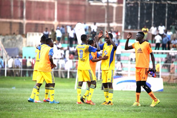 KCCA in action 2