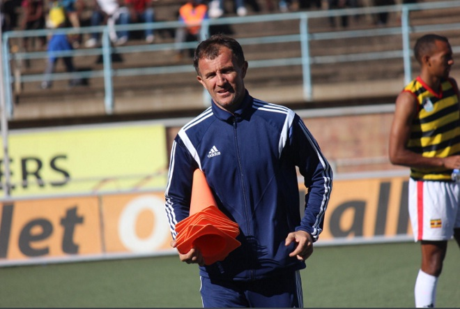 Micho in harare may 2016