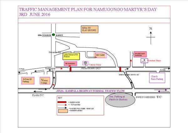 Namugongo 2