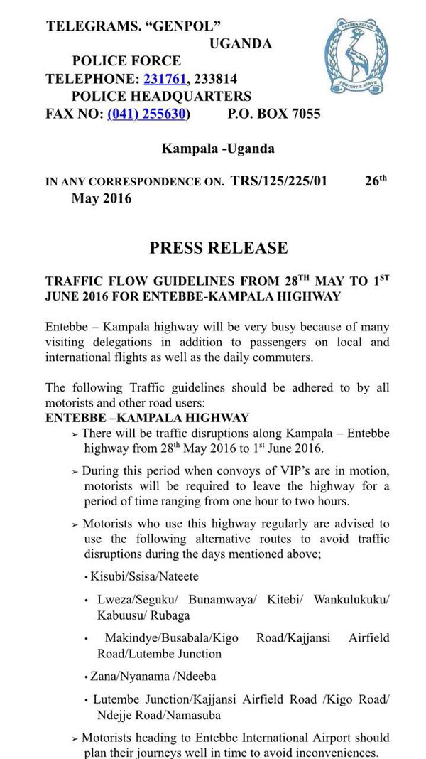 traffic alert 1