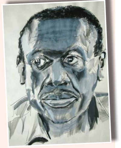 Art besigye