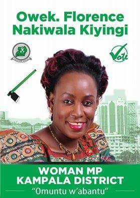 Florence Kiyingi