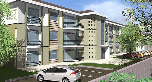 Housing nssf