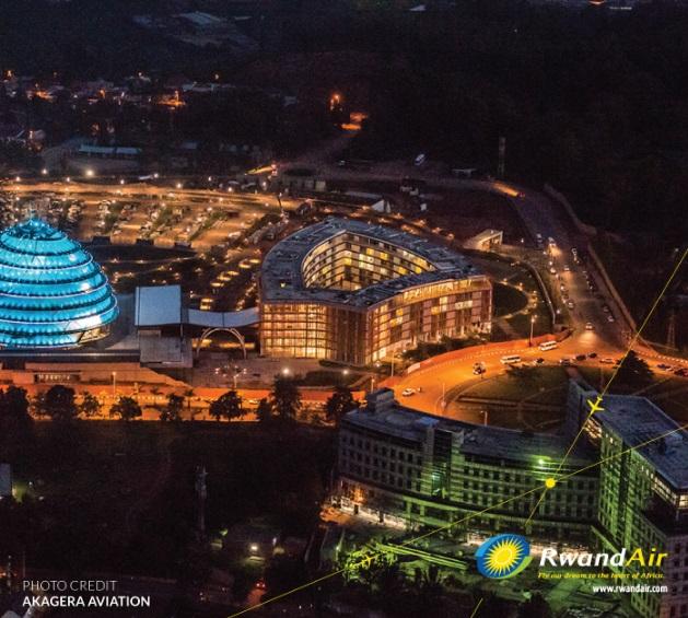 Kigali air