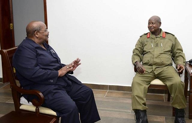 Mkapa talks 3