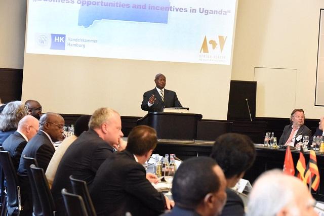 Museveni German chamber 2 b