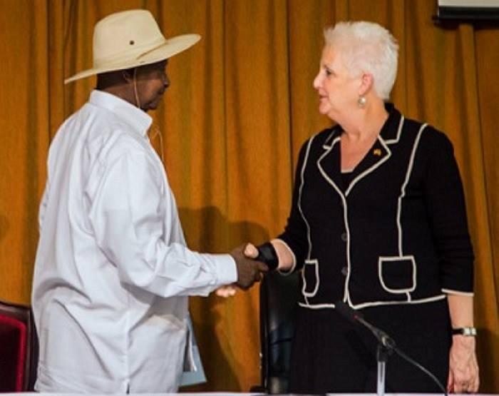Museveni usa 1