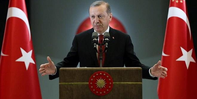 Turkey pres