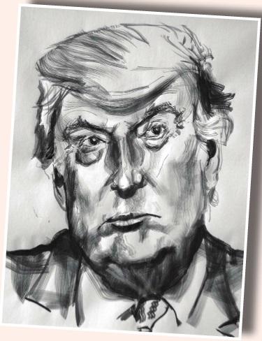 art trump