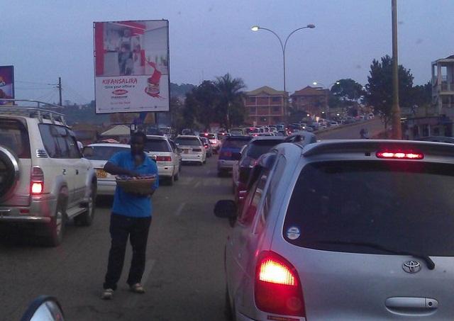 ebb traffic