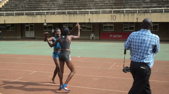 Athletics Halima 2