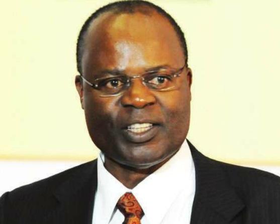 Deputy Governor Kasekende