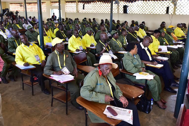 Kyankwanzi Museveni 3