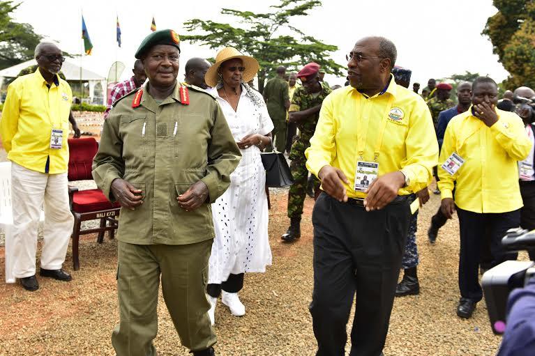 Kyankwanzi Museveni 4