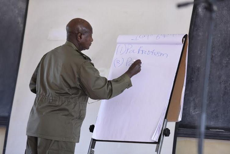 Kyankwanzi Museveni 5