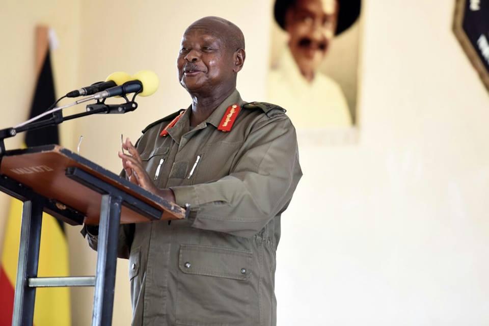 Kyankwanzi Museveni 7