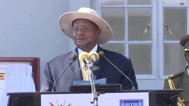 Net in Uganda 15