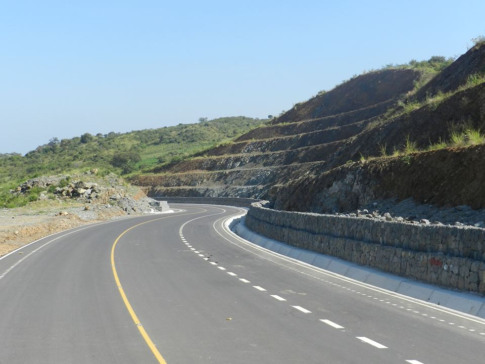 Roads unra