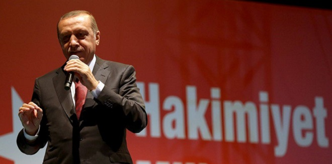 Turkey Erdogan 2