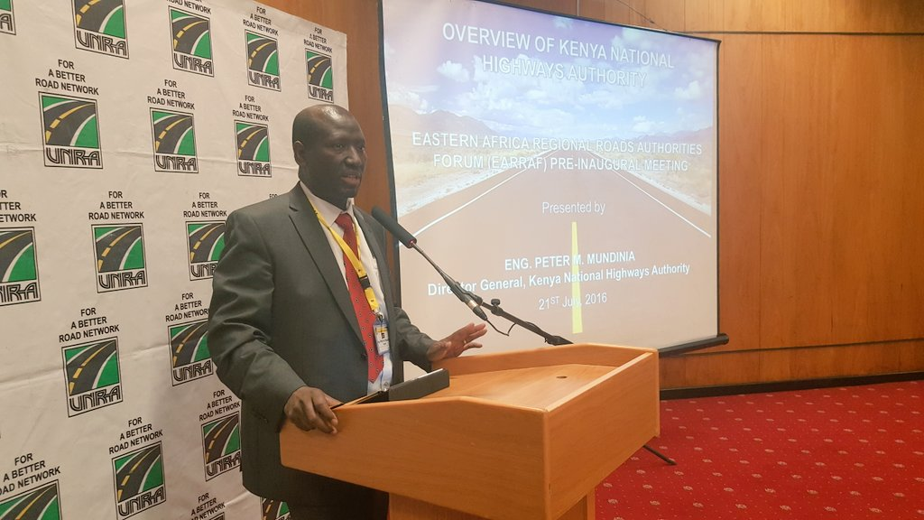 UNRA MEETING 8