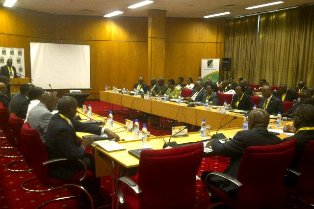 Unra meeting 5