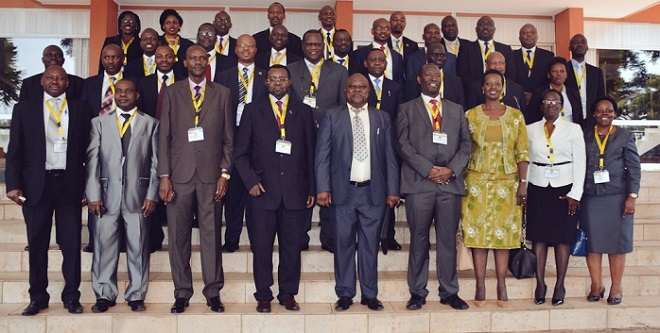 Unra meeting A