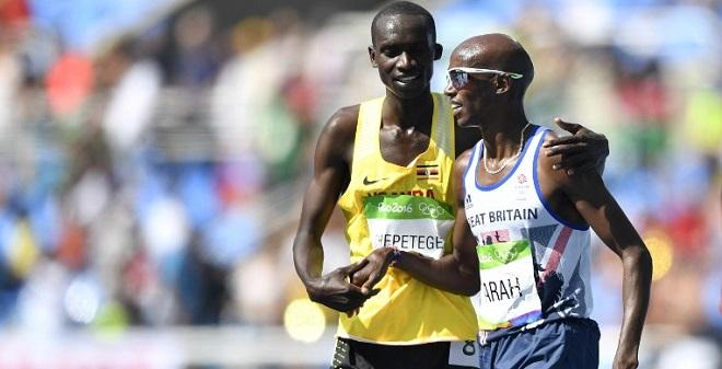 After Olympic exploits, Cheptegei takes on Kipsiro at Kololo