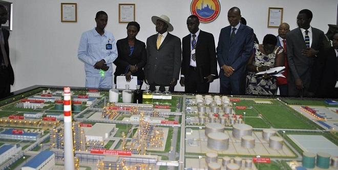 Museveni Chad 5