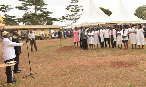 Museveni Nakawuka