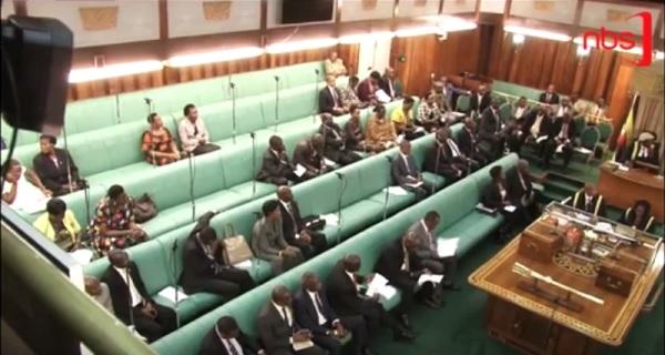 NBS parliament
