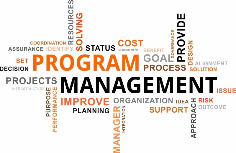 Program Management A Words