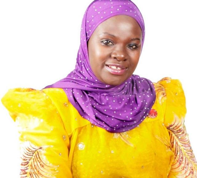 Aisha Kabanda says she will appeal.