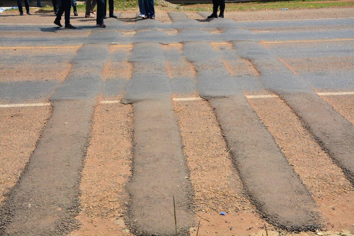 Dott roads