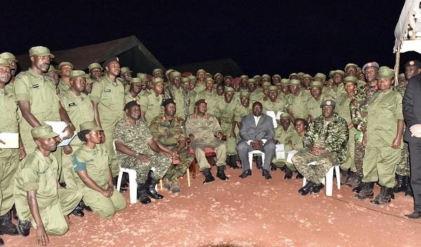 military-museveni