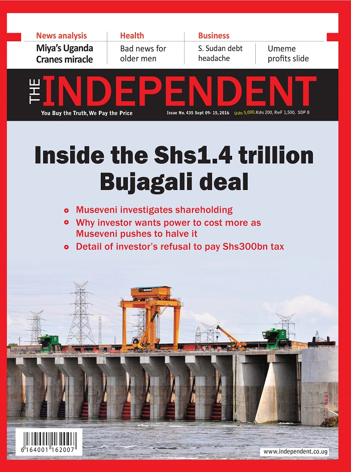 The top stories in this week's The Independent. Get your copy at the nearest news stand.