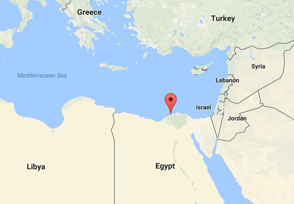 Four soldiers, 10 jihadists killed in Egypt Sinai campaign