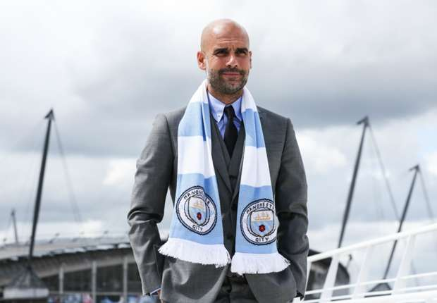 Why Manchester City are favorites to win the Premier League