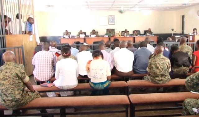 Makindye Court Martial