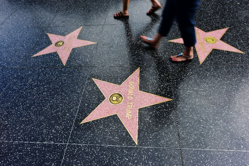 hollywood-star