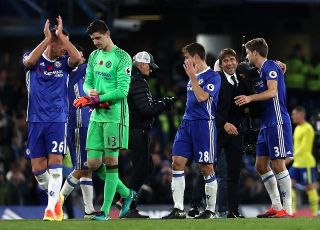 The Chelsea game that cause problems in South Sudan.