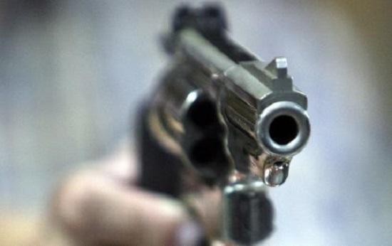 Forensics gun