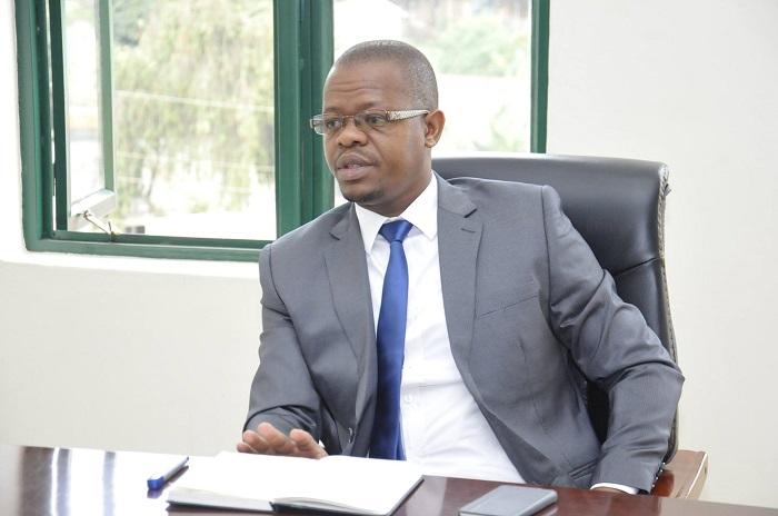 FUFA president Magogo.